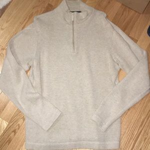 Gap Zipup Sweater